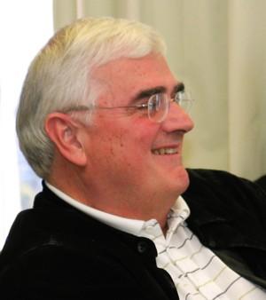 Dr Doug Ohlin